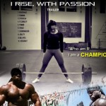 i rise with passion trailer