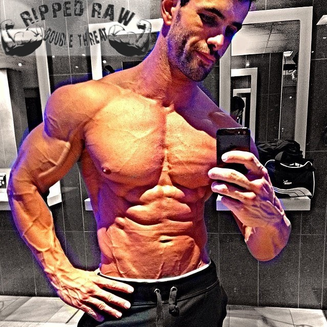 FitNish.com Interview With WBFF Pro, Adrian Colyn