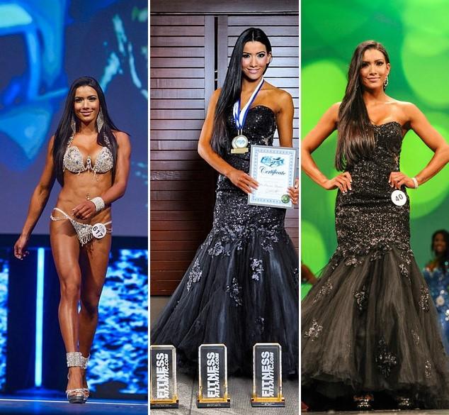 FitNish.com Interview With Brazilian Fitness Model & WBFF Pro, Gabi Castrovinci