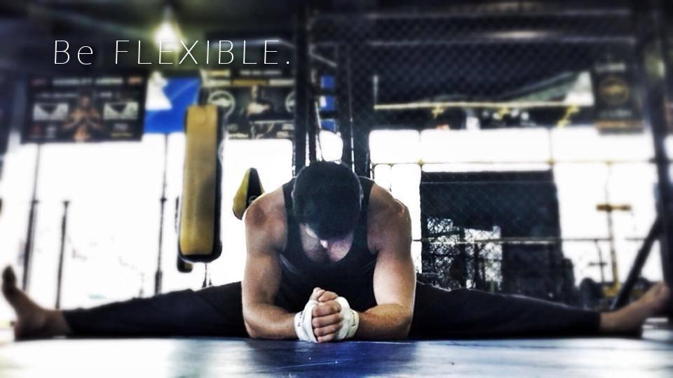 Scott Adkins Motivation | Pictures | Quotes | Training Videos