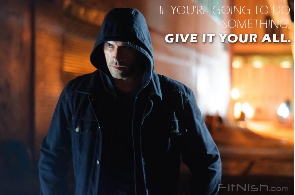 Scott Adkins Motivation   Pictures   Quotes   Training Videos