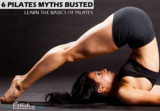 Learn The Basics Of Pilates, 6 Pilates Myths Busted & Do's And Don'ts Of Working Out In The Cold