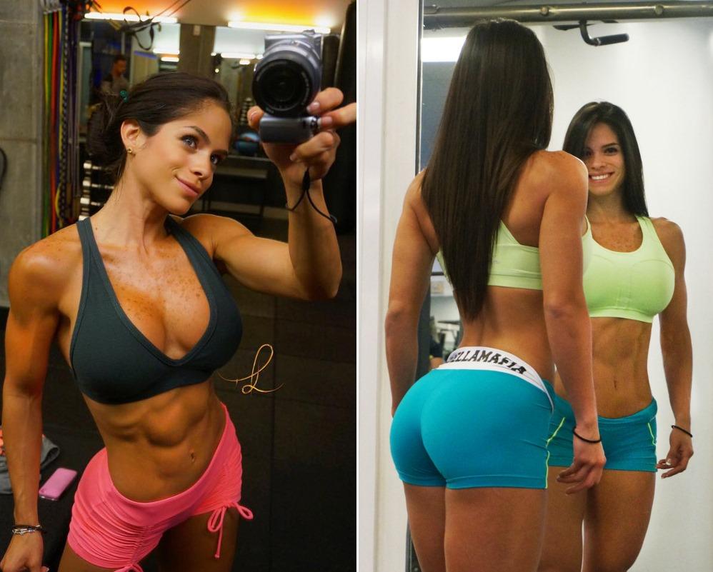 Michelle Lewin Motivation fitnish.com