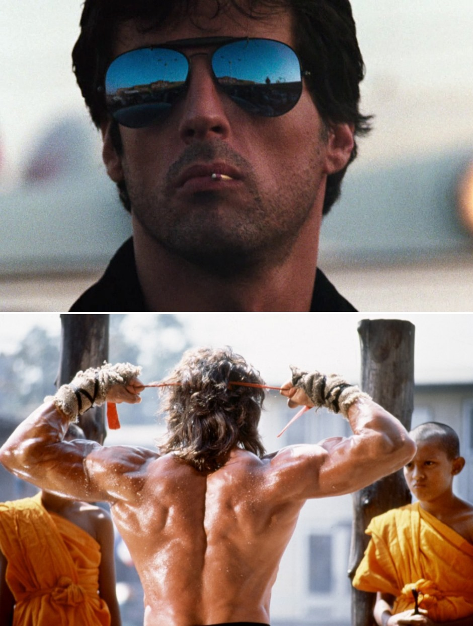 Sylvester Stallone | Motivation Posters, Quotes & How He Became Rocky