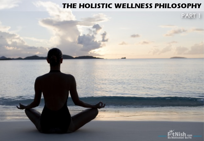 The Holistic Wellness philosophy Part 1