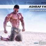 Fitnish.com Interview With Egyptian Bodybuilder, Ashraf Fatouh