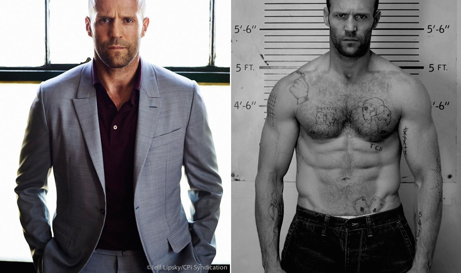 Workout Like Jason Statham Fitnish Com