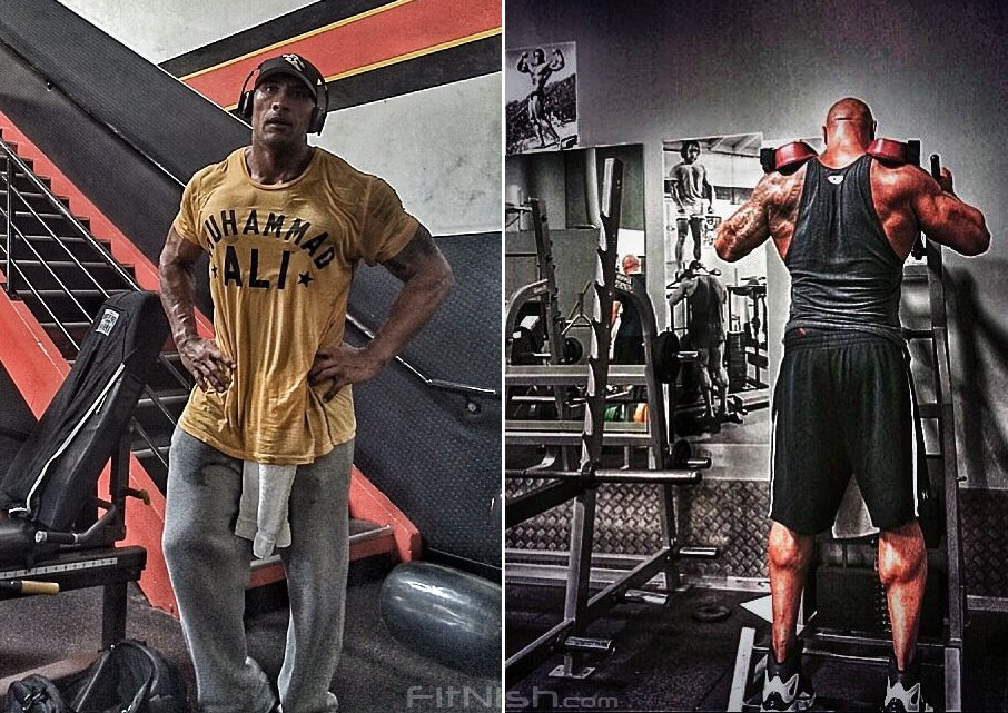 Dawyne 'THE ROCK' Johnson Motivation | Posters & Quotes