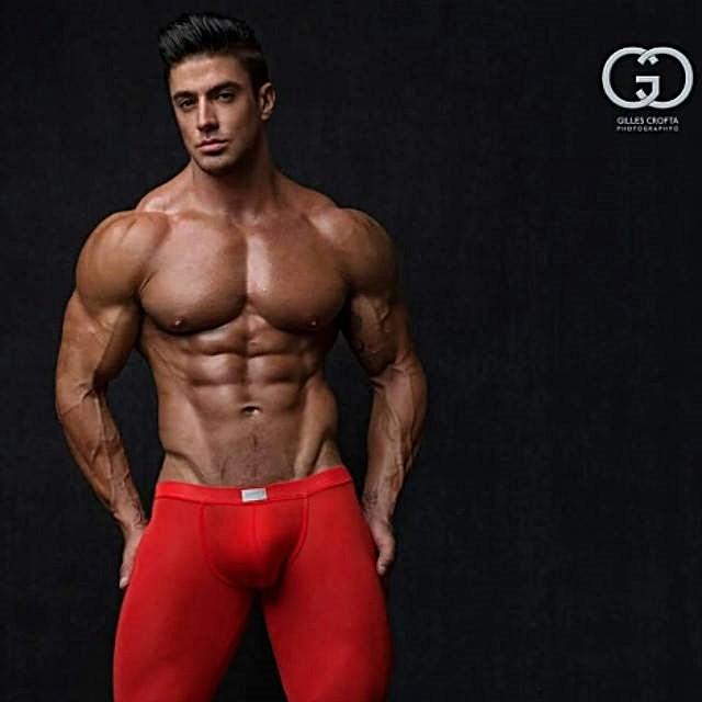 jaco de bruyn motivation fitnish.com