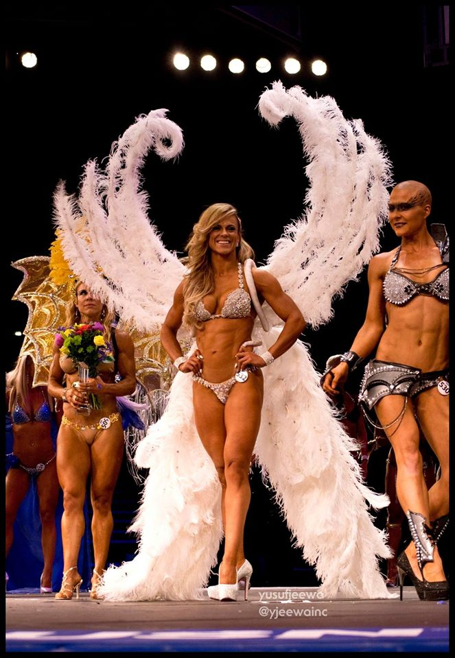 WBFF SOUTH AFRICA 2015 TOP 5 RESULTS AND PRO CARD WINNERSWBFF SOUTH AFRICA 2015 TOP 5 RESULTS AND PRO CARD WINNERS