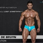 jaco de bruyn motivation fitnish.com