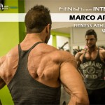 Fitnish.com Interview With New WBFF Pro, Marco Araujo