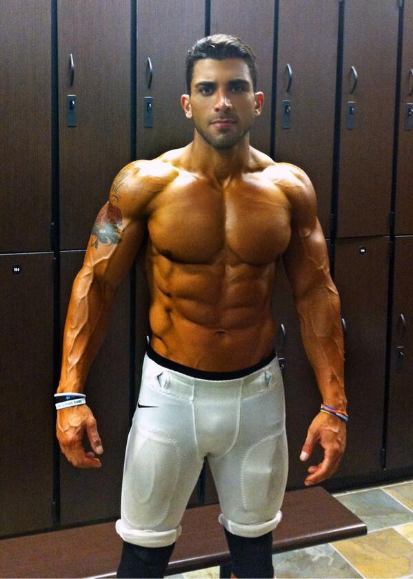 FitNish.com Interview With Sportsman And Fitness Athlete, Nadal Shaabneh