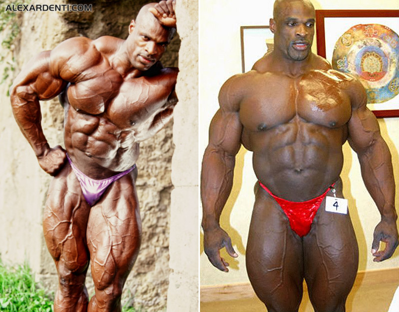 Ronnie Coleman Motivation | Training Clips, Motivational Posters