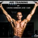 ABS Training With Castro Barreira José- Cazé