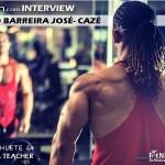 Interview With WBFF Athlete & Capoeira teacher, Castro Barreira José- Cazé