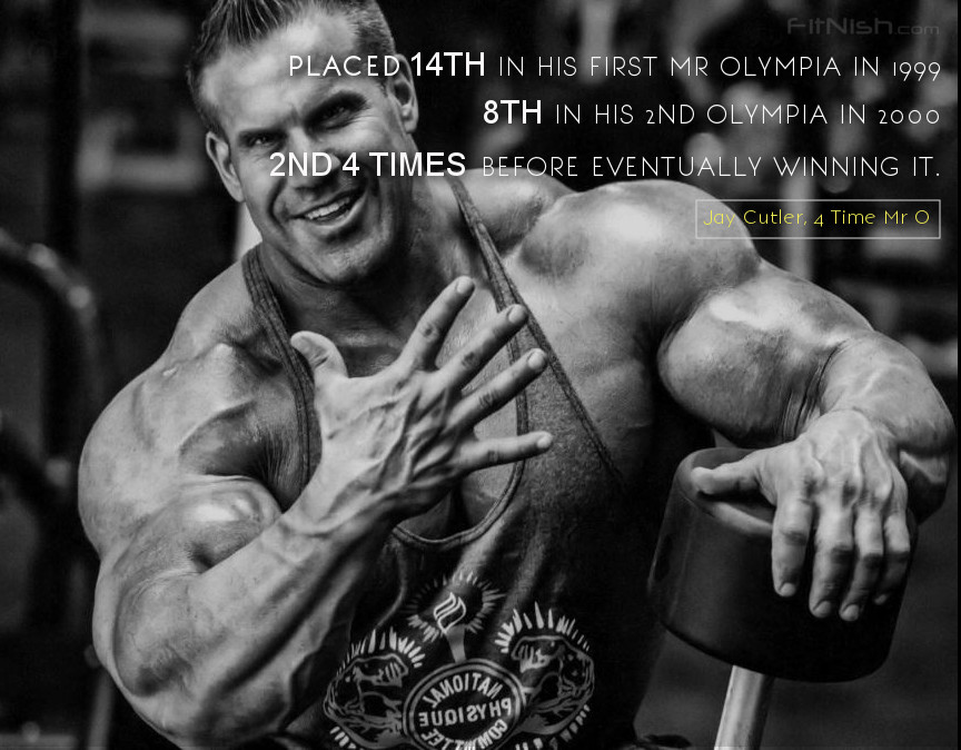 jay cutler olympia facts