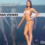 Fitnish.com Interview With Beach Bikini Champ, Leana Viviers