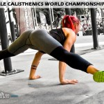 Strong Women!   Female Calisthenics WORLD CHAMPIONSHIP 2015