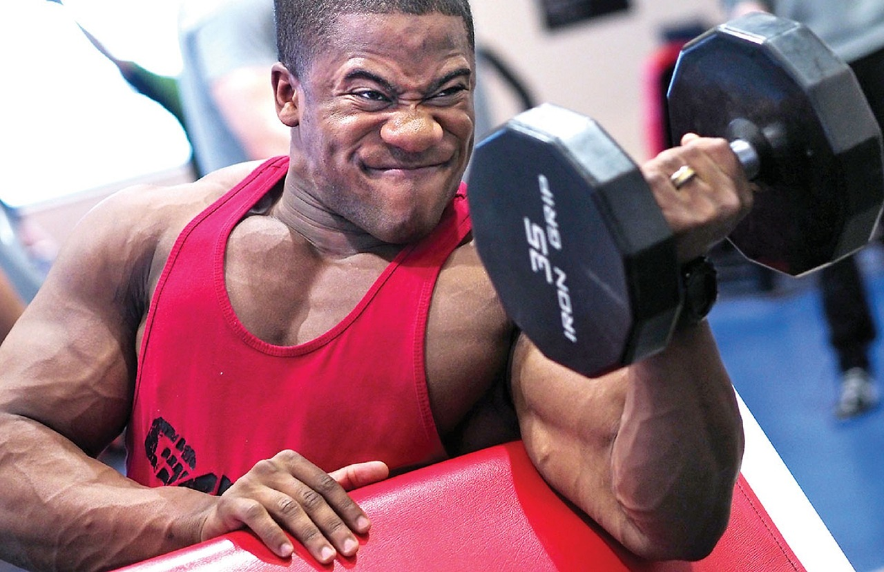 A Simple Beginners Guide to Lifting Weights