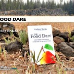Book Review | The Food Dare By Lindsey Banks