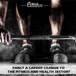 Fancy A Career Change To The Fitness And Health Sector?