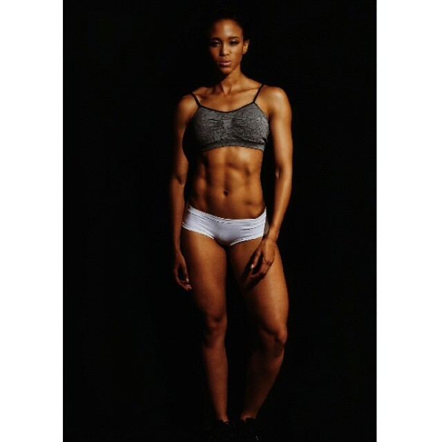 Charelle Johnson