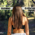 6 Simple But Effective Fat Burning Exercises To Take With You On Holiday