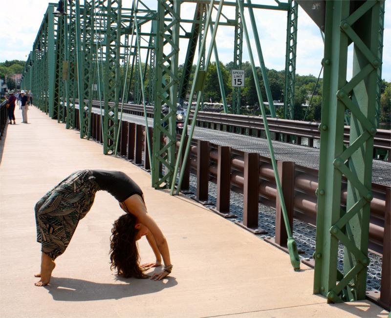 The Plateau Dilemma, Is Slow Progress, Progress? yoga stretch