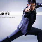 Jet Li's Wise Words Of Wisdom