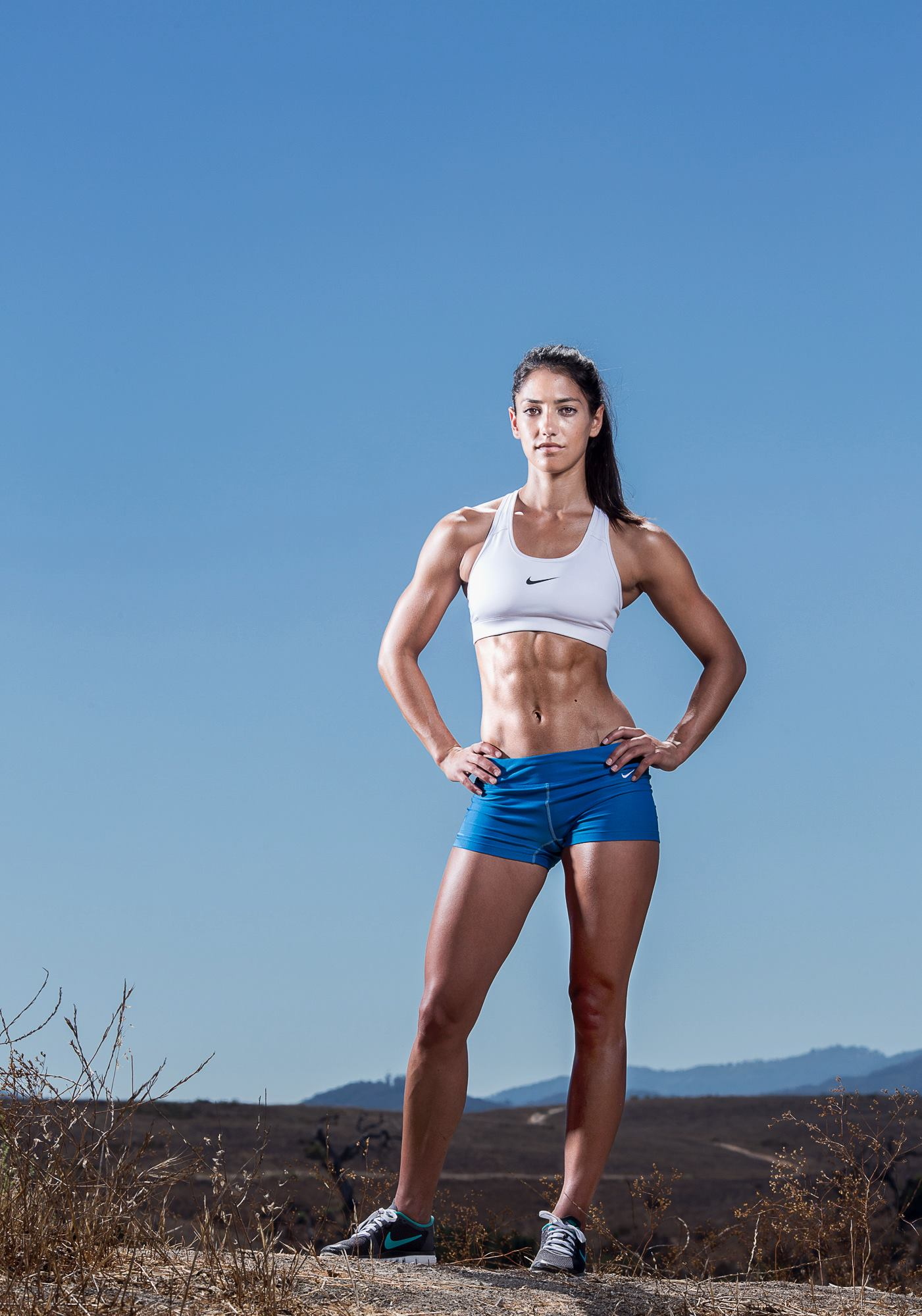 Two Roads With Allison Stokke By Go Pro
