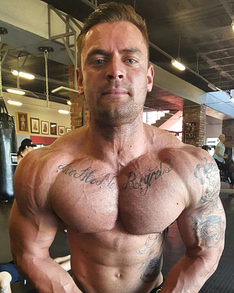 Jason Mc Auliff