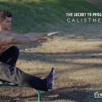 The Secret To Progressing In Calisthenics!