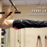 The Best Front Lever Progression Tutorial!