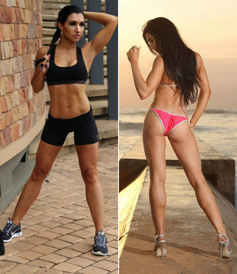 10 Motivational SA Female Athletes You Should Be Following! 5th Edition