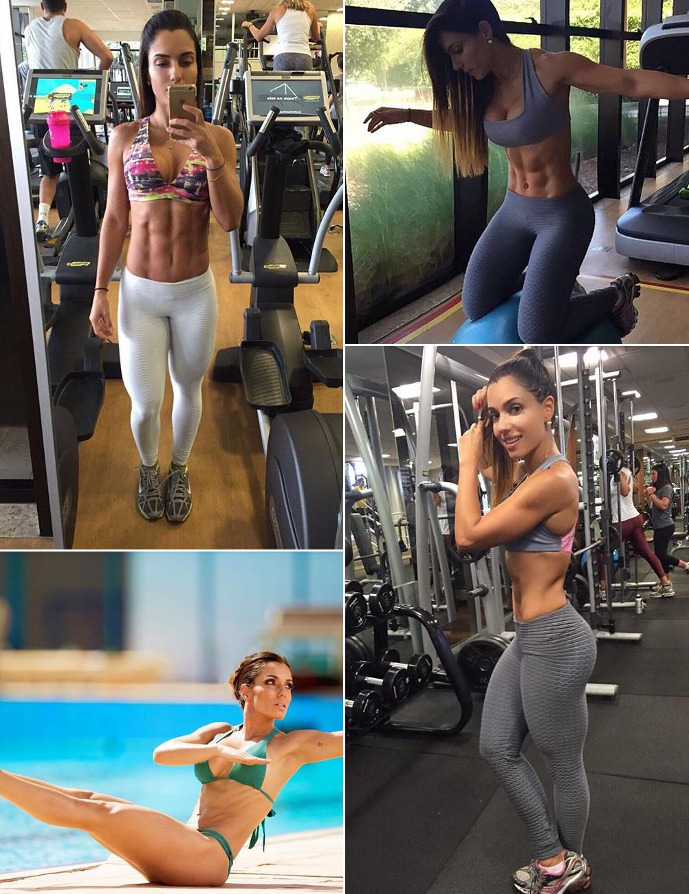 FitNish.com Interview With A Fit Brazilian Beauty, Mariana Medeiros Nóbrega