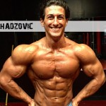 IFBB Pro Sadik Hadzovic Motivation!