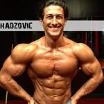IFBB Pro Sadik Hadzovic Motivation!