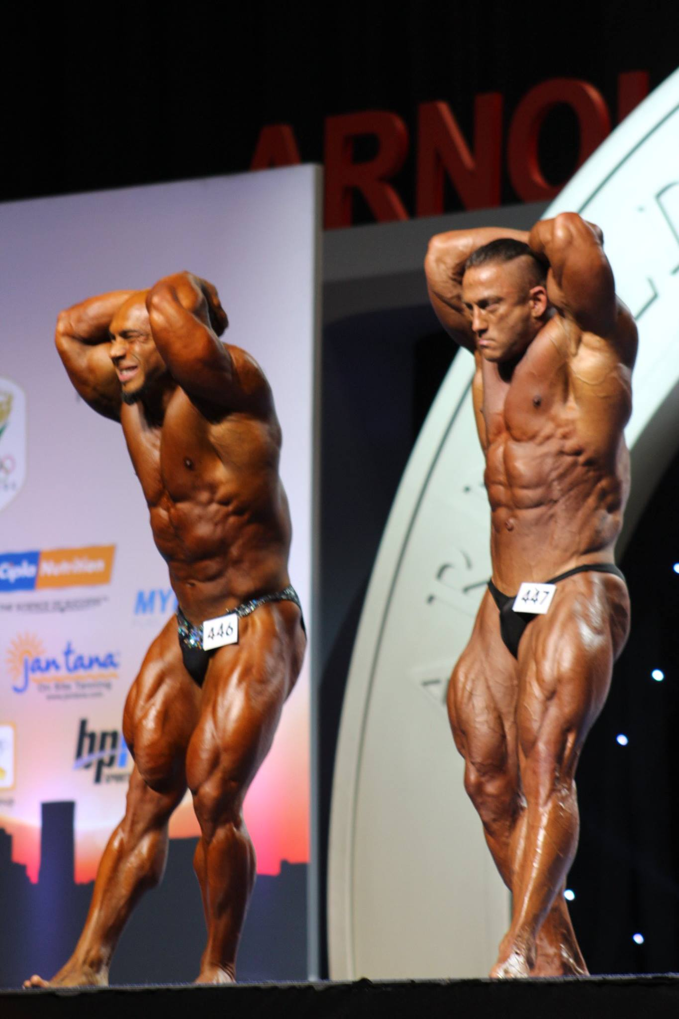 Arnold Classic Africa 2016 Photo Gallery  Fitnishcom-4951