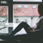 The Fit Five! 5 Tips For Indoor Training This Winter!