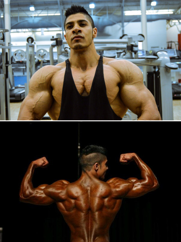 Fitnish.com interview With Bodybuilder And Founder of Body sculpt Labs, Mohseen Patel