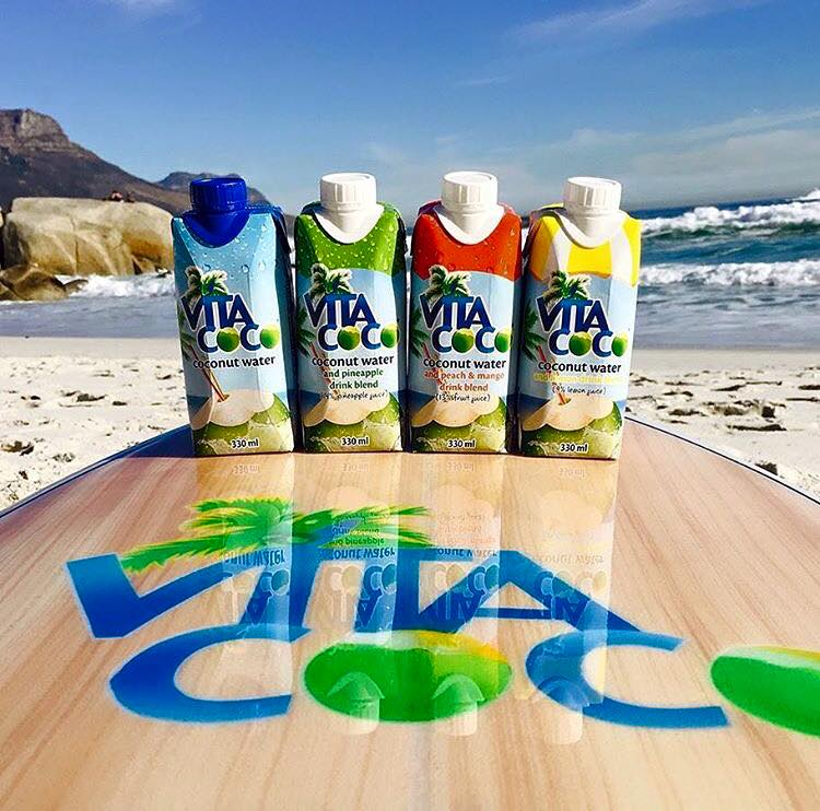 Vita Coco Coconut Water Basic Review