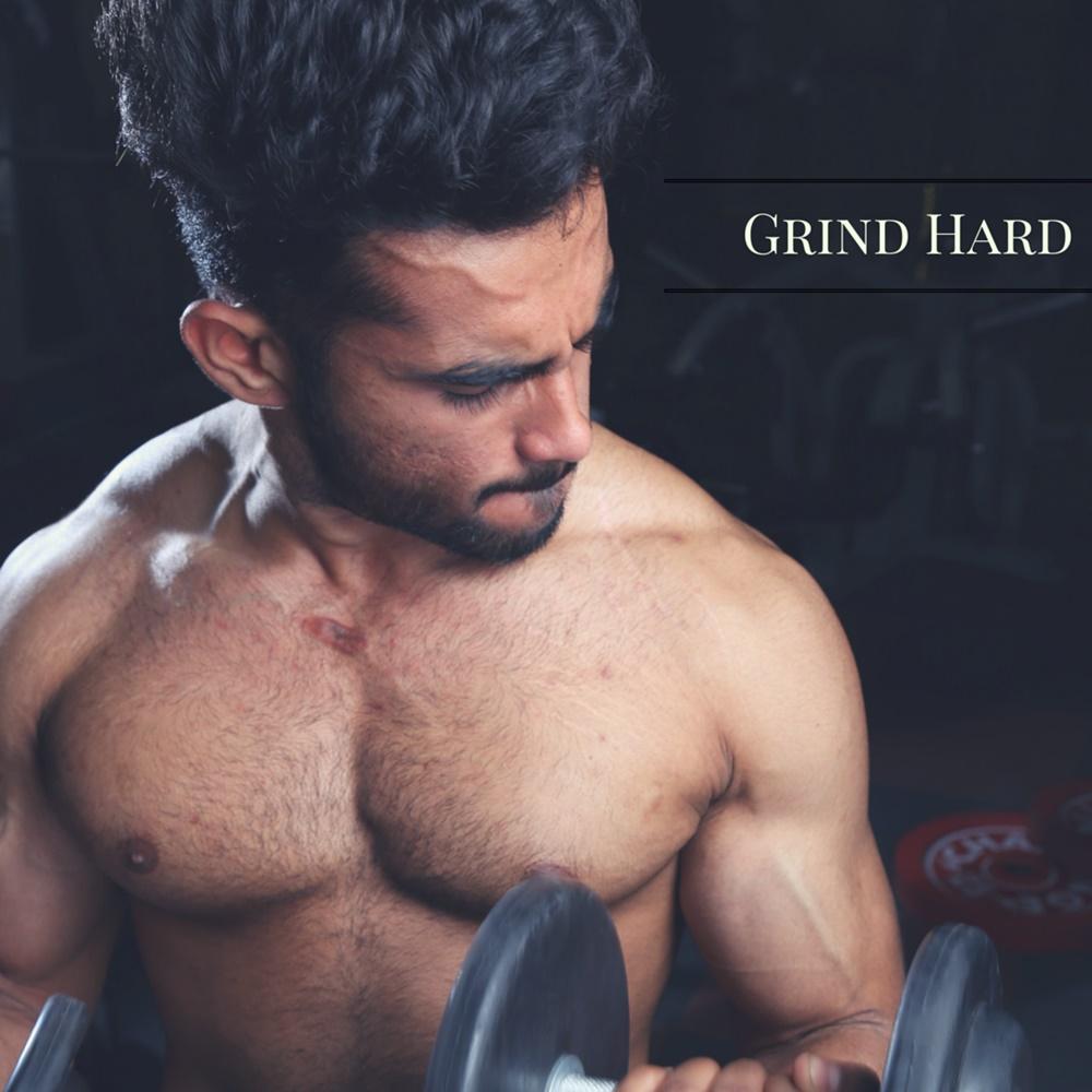 "fitnish.com interview With Indian Powerlifting + Calisthenics ""Powersthenics"" Athlete, SuperVinay"