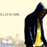 #IBELIEVEINME