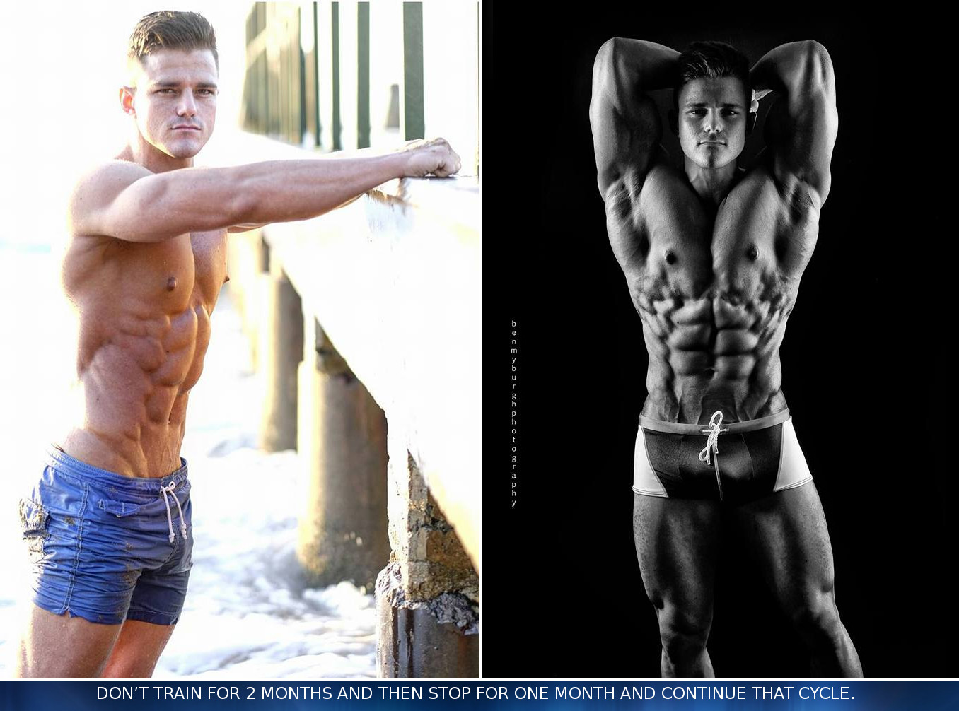 Fitnish.com interview With Aesthetix Era Sponsored Fitness Model, David Watkeys