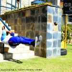 Gravity Core Calisthenics Motivation, Front Lever Air Walks And More!