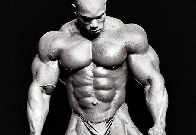 "Flex Wheeler Interview With Iron Cinema: ""Shawn Ray Is Wrong About Kevin Levrone"""