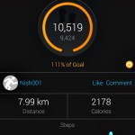 Garmin Vivo Fit 3 Review