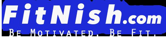 Fitnish Logo