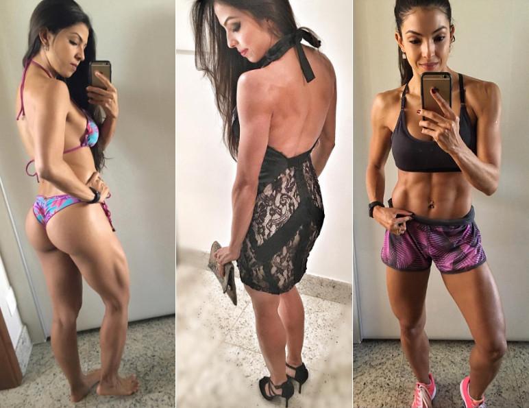 FitNish.com Interview With Brazilian Fitness Enthusiast, Taty Balduino